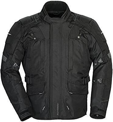 giacca da moto tecnica