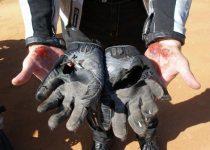 Guida guanti da moto